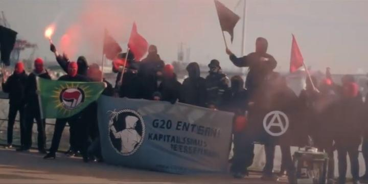 Bildresultat för g20 möte 2017